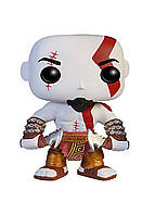 Фигурка Funko POP Kratos - God of War (25) 9.6 см