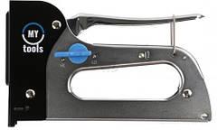 Степлер MY Tools 612-612