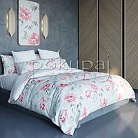 Постельное белье ТЕП евро стандарт 200*215 амелия 294