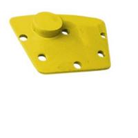 Фреза шлифовальная алмазная для финишной шлифовки прочного бетона SСS 1-120 для машины GPM 240/400/500/750