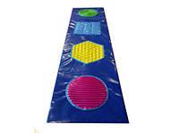 Массажный коврик Геометрика