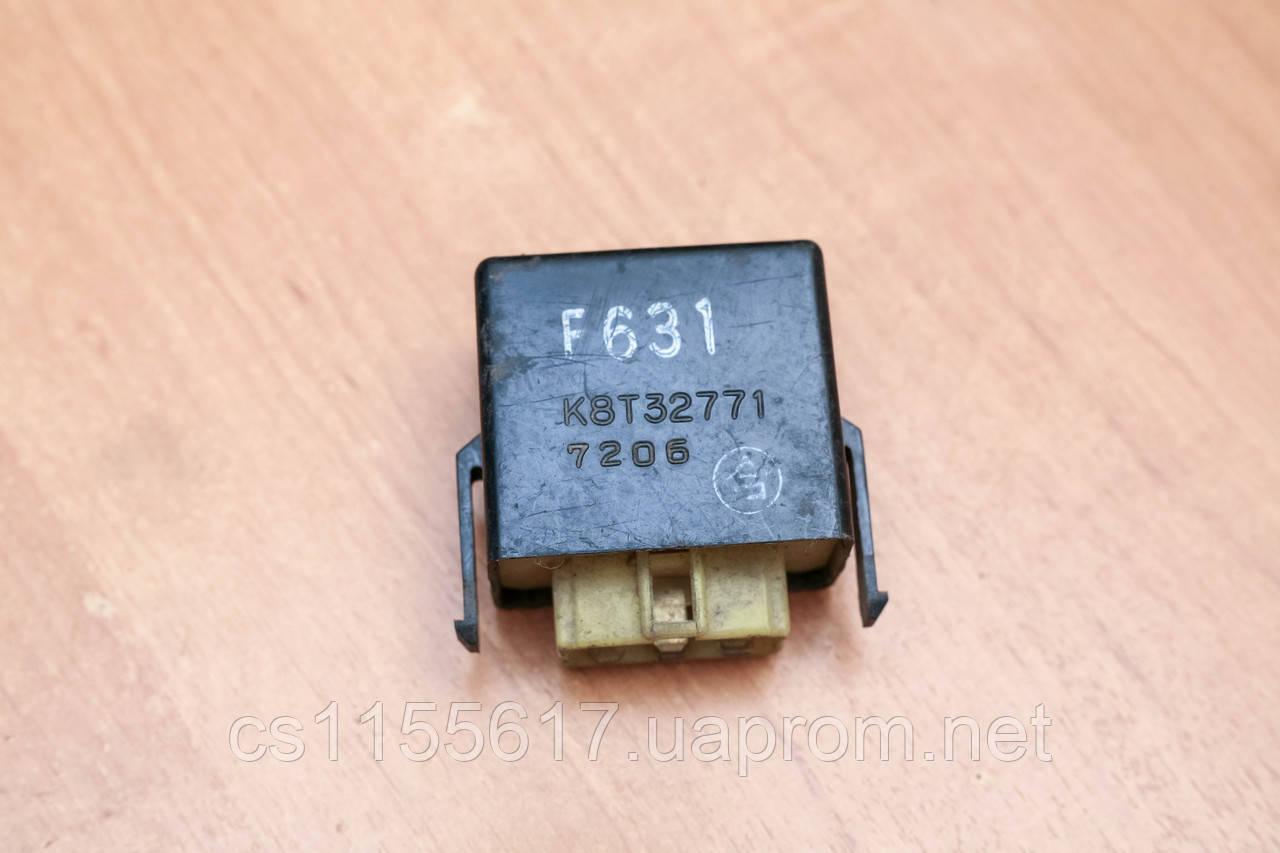Реле K8T32771 MAZDA 626 1.6 (GC) 1983-1987