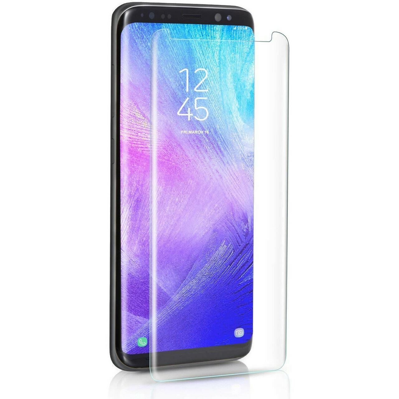 Mocolo Samsung Galaxy S9 Plus (SX2721) Nano Optics UV Liquid Tempered Glass Защитное Стекло