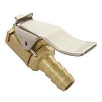 ✅ Наконечник к пистолету для подкачки на шланг 6мм INTERTOOL PT-5001
