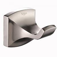 Крючок для ванной комнаты Kraus Fortis KEA-13301BN