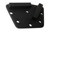 Фреза шлифовальная алмазная для очень грубой шлифовки прочного бетона SRS 2-16 для машины GPM 240/400/500/750