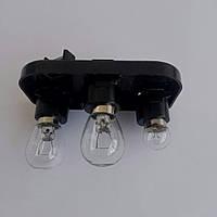 Плата заднего фонаря ВАЗ 2111 наружная левая