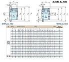 Обгонная муфта AL 12 ( ALP ) / GL 12FP, фото 4