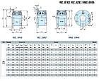 Обгонная муфта RIZ 100 ( RINZ ) / GLG 100 / BREU 100, фото 8