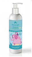 Гель для душа и шампунь детский с пробиотиками 250 мл