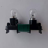Плата заднего фонаря ВАЗ 2110 наружная левая