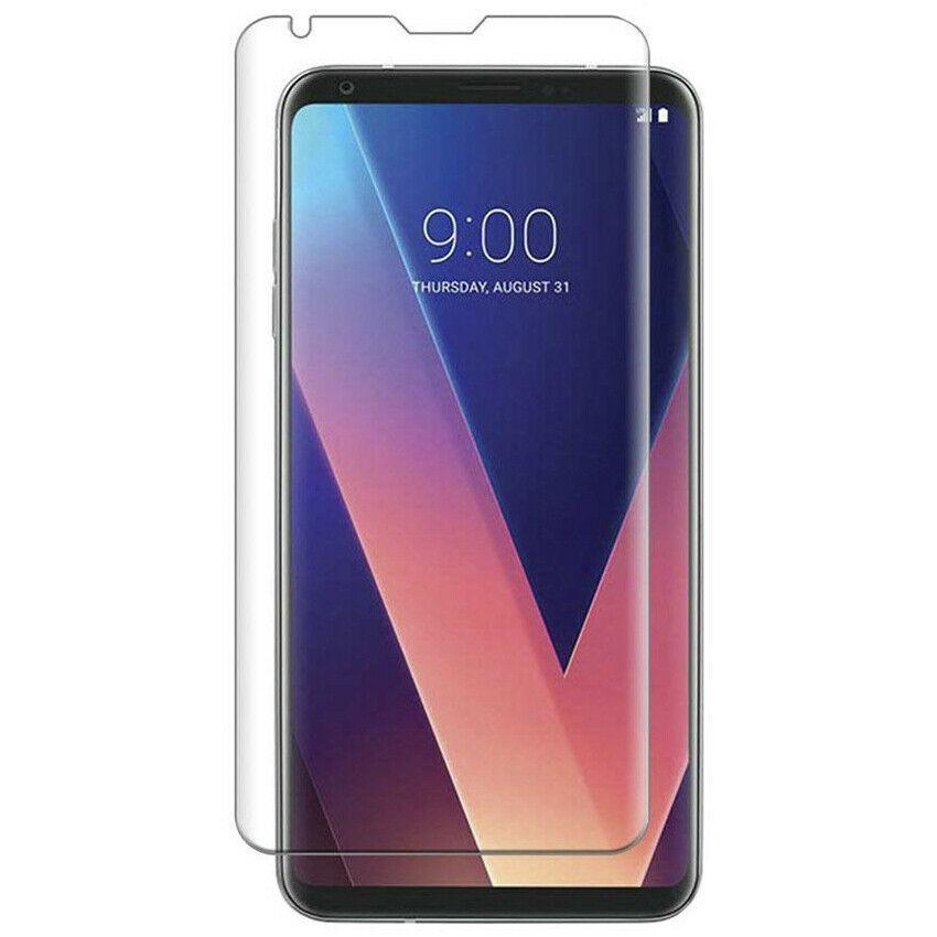 Mocolo LG V30/LG V30 Plus/LG V30s (LG4190) Nano Optics UV Liquid Tempered Glass Защитное Стекло
