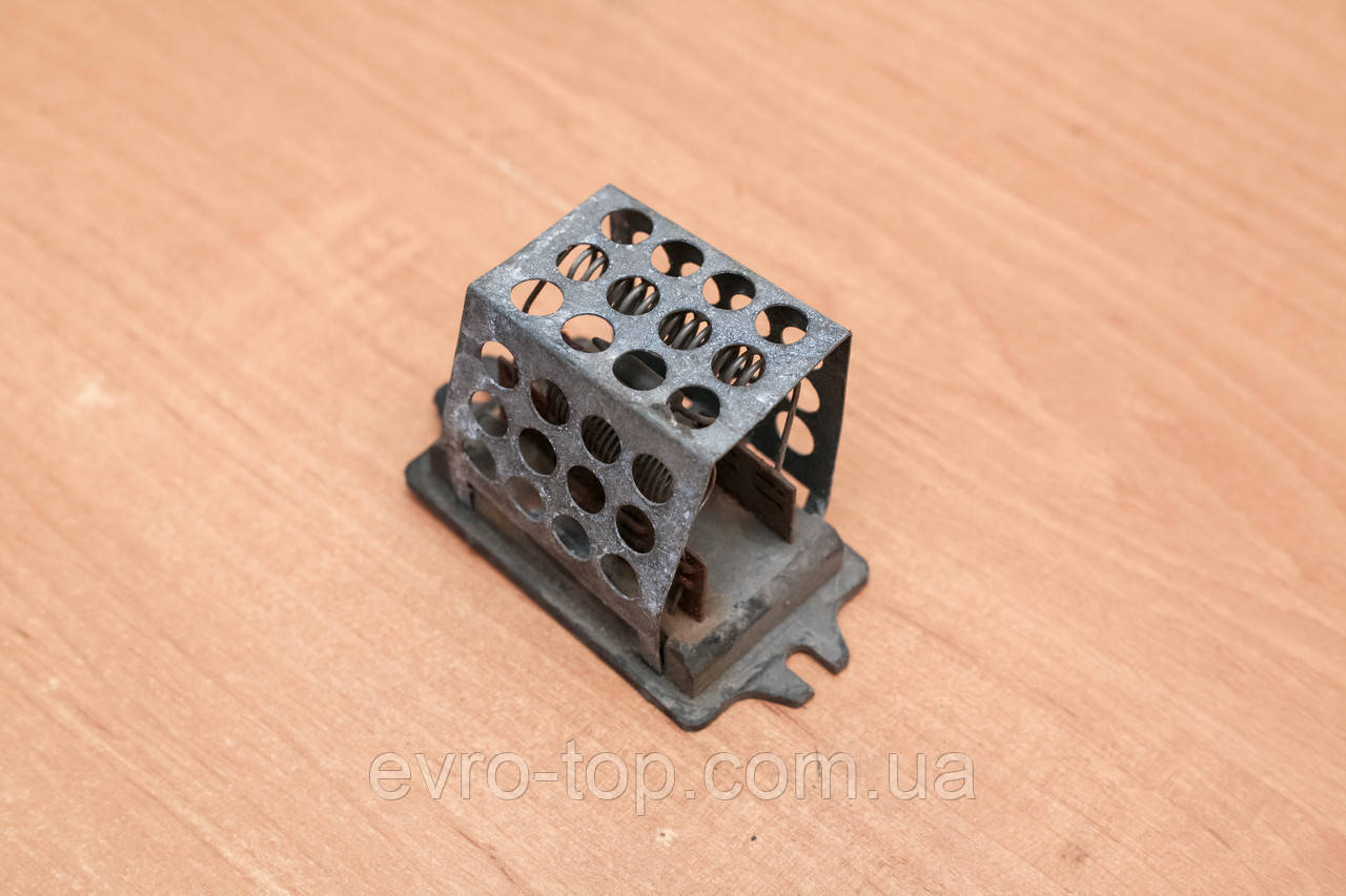 Резистор отопителя печки RENAULT R21 A30253643X