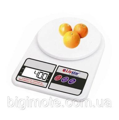 Качественные кухонные весы Domotec, Designed in Germany
