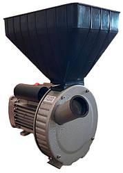Зернодробилка Газда М-80