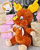 Озорная свинка Мягкая игрушка, 40 см, фото 2