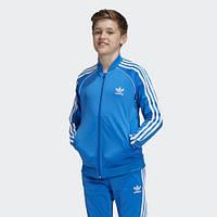 Детская олимпийка Adidas Originals SST ED7807, фото 1