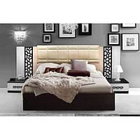 Кровать Селеста 160 (без каркаса) Мастер Форм, фото 1