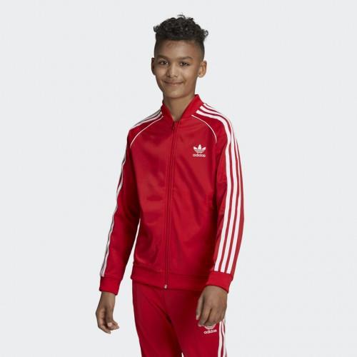 Детская олимпийка Adidas Originals SST EI9877
