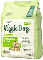 VeggieDog Grainfree Adult ВеггіДог Грейнфрі з картоплею & горохом