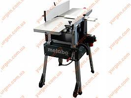 Станок рейсмусно-фуговальный Metabo HC260C-2.2 WNB