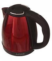 Электрический чайник на 2 л A-Plus AP-2134