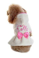 Куртки зимние и демисезонные для собак, свитера и пуловеры для собак
