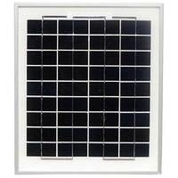 Солнечная батарея для электропастуха 10W/12V