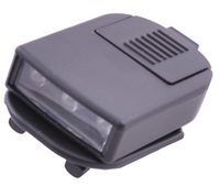 Фонарь на кепку Police SB-003 LED поворот на 180º