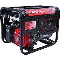 Бензиновый генератор AGT HSB 3501HSB TTL (3 кВт)