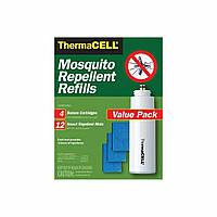 Набор картриджей для антимоскитных устройств thermacell
