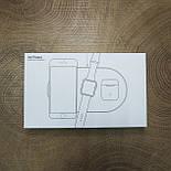 Беспроводное зарядное устройство AirPower Wireless Charger 3 в 1 с технологией QI для iPhone, Apple Watch, Air, фото 8