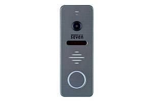 Вызывная панель SEVEN CP-7504 FHD grey, фото 2