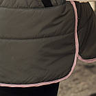 Куртка женская на зиму сезон 2020 - (модель кт-455), фото 5