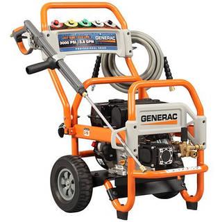 Мойка бензиновая Generac 5993