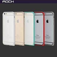 "Металевий бампер Rock Arc Slim Guard для Apple iPhone 6/6s (4.7"")"