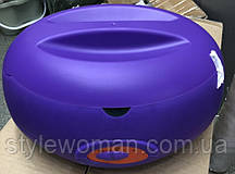 Парафиноплав ванночка для парафинотерапии топка синий