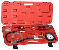 Тестер давления топлива для инжекторов (А1003-1) TJG