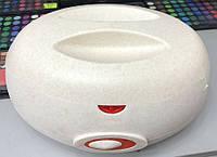 Парафиноплав ванночка для парафинотерапии топка белая
