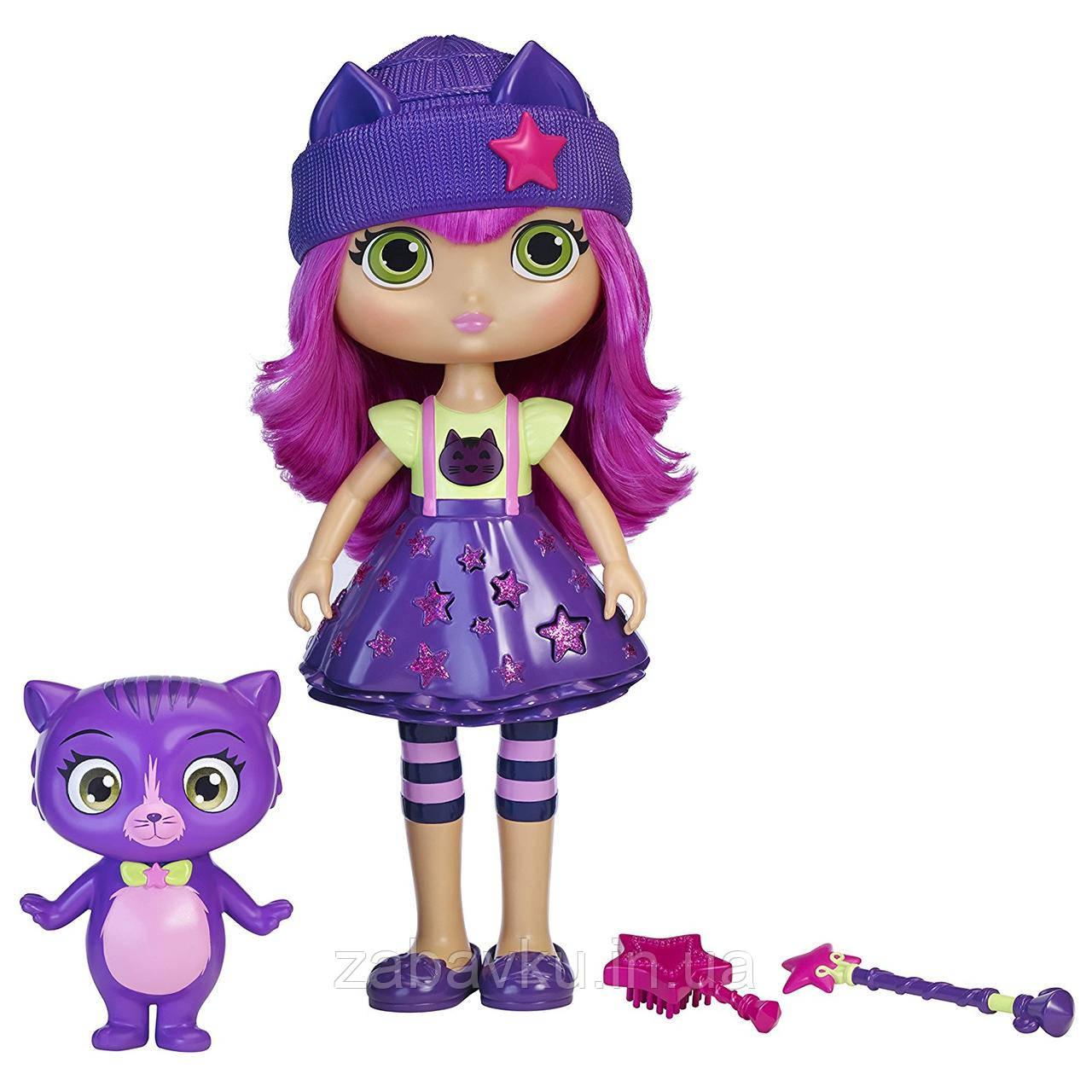 Лялька Хейзл Литл Чармерс Little Charmers Hazel Magic Doll