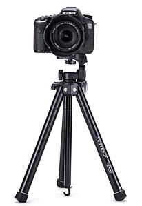 Профессиональный штатив VCT-686RM для фотоаппарата,смартфона и экшн камер