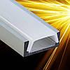 Профиль для светодиодной ленты CAB262