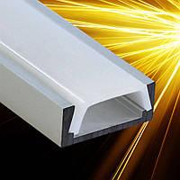 Профиль для светодиодной ленты CAB262, фото 1