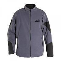 Куртка мембранная флисовая Norfin STORM PROOF 414002-M
