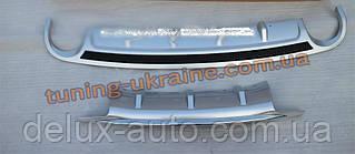 Передняя и задняя накладки на Buick Envision 2014+