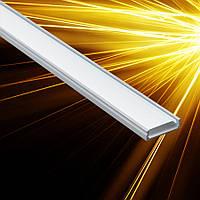 Профиль для светодиодной ленты CAB263, фото 1