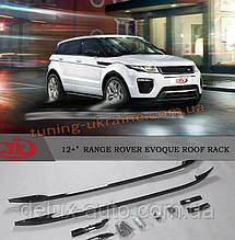 Оригинальные рейлинги для Range Rover Evoque 2012+ гг.