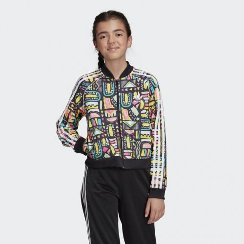 Детская толстовка Adidas Originals SST ED7869