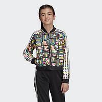Детская толстовка Adidas Originals SST ED7869, фото 1