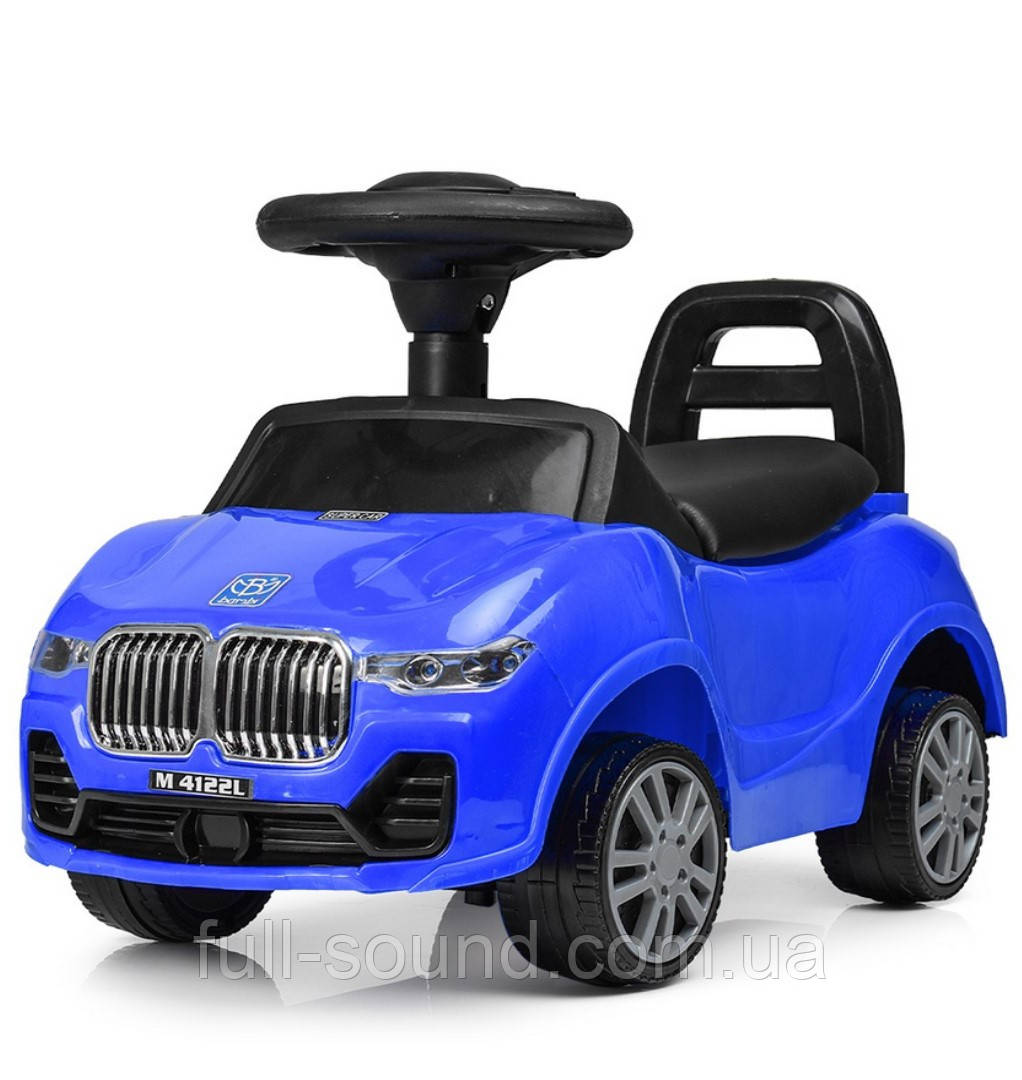 Каталка-толокар BMW M 4122L
